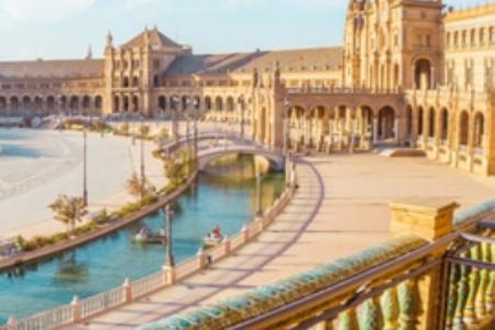 Nádherná Sevilla je perlou španělské Andalusie