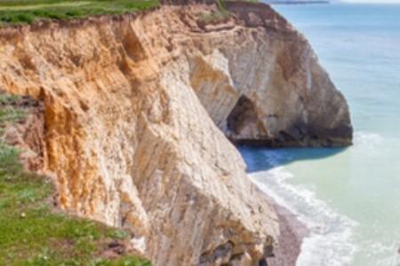 Ostrov Wight, dějiště slavné regaty a sídlo královny Viktorie