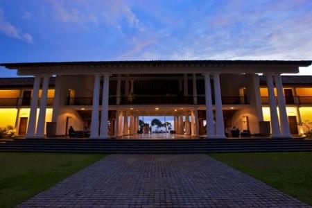 Insight Resort Ahangama - Srí Lanka All Inclusive
