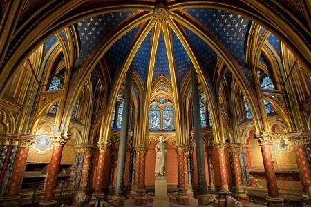 To Nejlepší Z Paříže + Versailles + Louvre (Letecky Z Prahy)