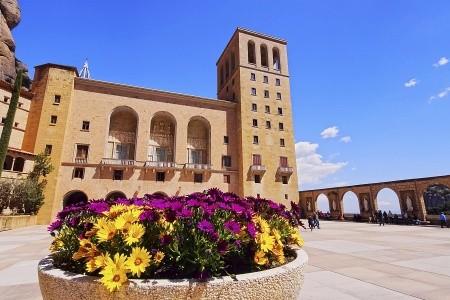 To Nejlepší Z Barcelony + Montserrat (Letecky Z Prahy) - Barcelona v červenci - Španělsko