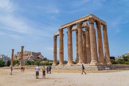 To Nejlepší Z Athén + Mykény + Nafplio + Epidaurus (Letecky  - Eurovíkendy