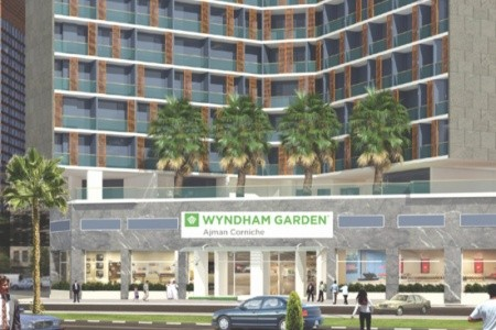 Wyndham Garden Ajman