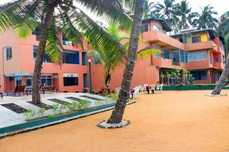 Roy Villa Beach Resort - Vily