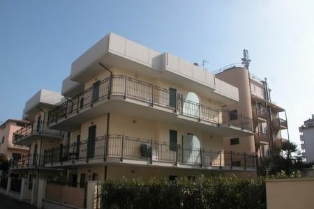 Apartmány Ferrucci