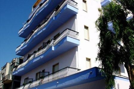 Rezidence Sea Resort - Abruzzo 2021   Dovolená Abruzzo 2021