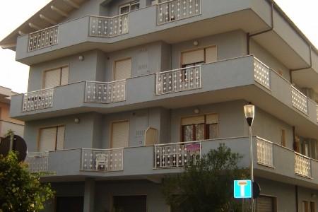 Residence Kara - Abruzzo 2021   Dovolená Abruzzo 2021