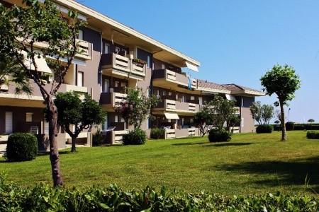 Residence Green Marine - Le Palme - Ismare - Silvi Marina