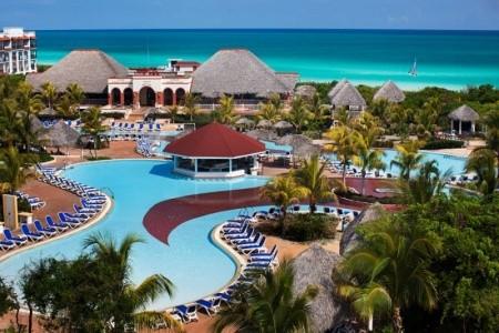 Nh Capri, Memories Paraiso Beach Resort - Luxusní dovolená