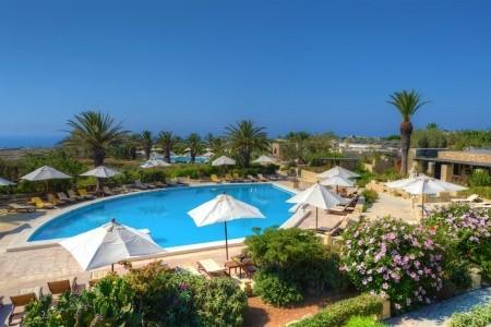 Ta Cenc - ostrov Gozo - Malta