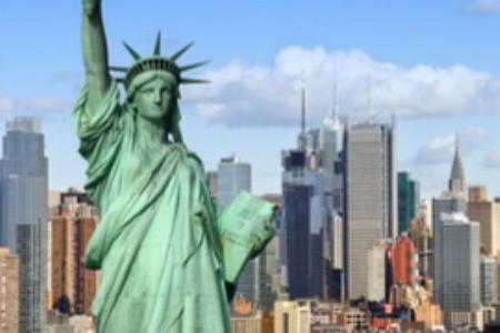 A nyüzsgő New York sosem alszik