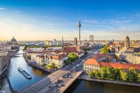 To nejlepší z Berlína + POSTUPIM (autobusem) - Autobusem