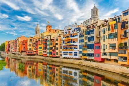 To Nejlepší Z Barcelony + Girona + Figueres (Letecky Z Prahy - Barcelona 2022 - Španělsko