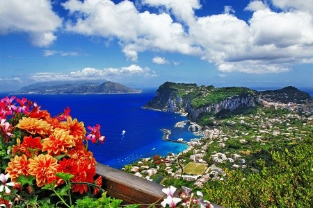 To Nejlepší Z Neapole + Pompeje + Ischia + Capri (Letecky Z Prahy)