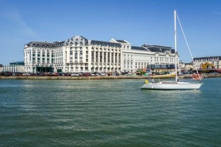 Nejlevnější Francie 2022 - luxusní dovolená