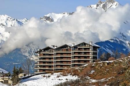 Nejlevnější Švýcarsko v říjnu - First Minute