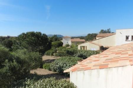 Casa Mia - Dovolená Korsika 2021
