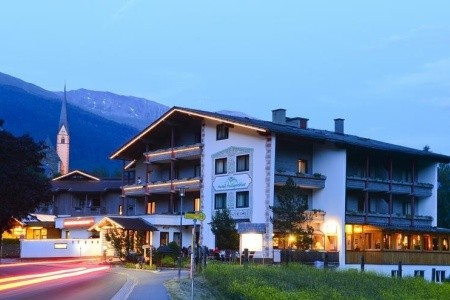 Heiligenblut - Korutany - Rakousko
