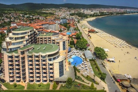 Marlin Beach, Bulharsko, Slunečné Pobřeží