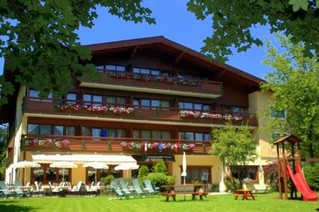 Parkhotel - Last Minute Tyrolsko
