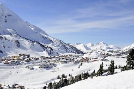 Obertauern - Obertauern - Rakousko