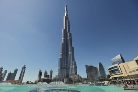 Spojené arabské emiráty Dubaj Grand Hyatt 8 dňový pobyt Raňajky Letecky Letisko: Praha august 2021 ( 8/08/21-15/08/21)