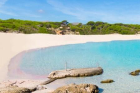 Nejkrásnější pláže Mallorcy