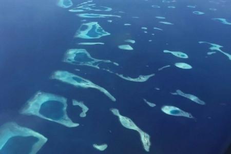 Canareef Resort - Maledivy v červenci