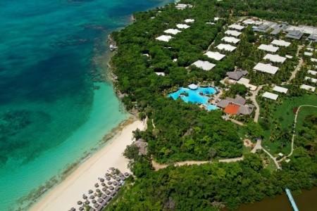 Paradisus Rio De Oro (Playa Esmeralda) - Luxusní dovolená