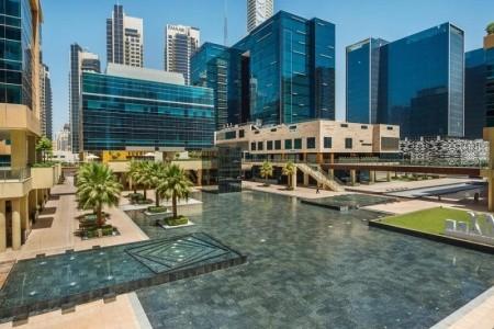 Doubletree By Hilton Dubai Business Bay - Pobytové zájezdy