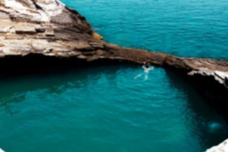 Európa 9 legszebb természetes medencéje
