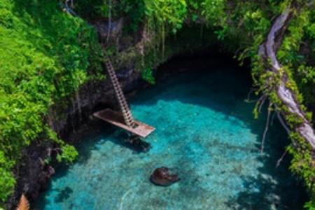 A világ 10 legszebb természetes medencéje