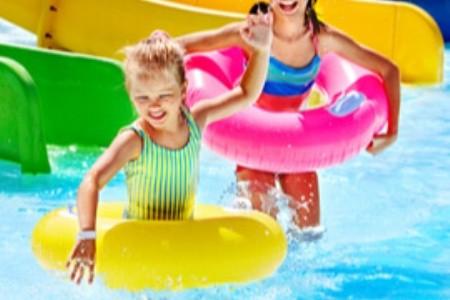 Odtud děti nedostanete aneb nejlepší hotely s aquaparky