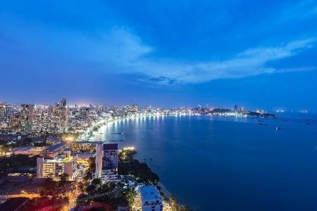 Royal Twins Pattaya, Pattaya, Samed Hideaway Resort, Bangkok Palace Hotel, Bangkok