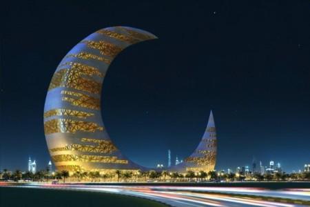 Spojené arabské emiráty Dubaj Rove City Centre 8 dňový pobyt Raňajky Letecky Letisko: Viedeň október 2021 (20/10/21-27/10/21)
