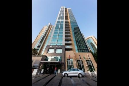 Ramada Downtown Dubai - Dovolená