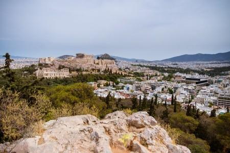 To nejlepší z Athén (letecky z Prahy) - Řecko Last Minute