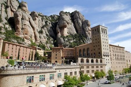 To Nejlepší Z Barcelony + Montserrat (Letecky Z Ostravy – Ka - Barcelona 2022 - Španělsko