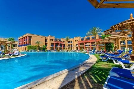 Egypt Hurghada Titanic Palace & Aquapark 8 dňový pobyt Ultra All inclusive Letecky Letisko: Bratislava august 2021 (13/08/21-20/08/21)