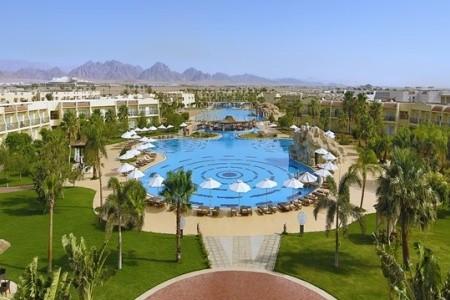 Hilton Sharks Bay Resort - Sharm El Sheikh - Egypt
