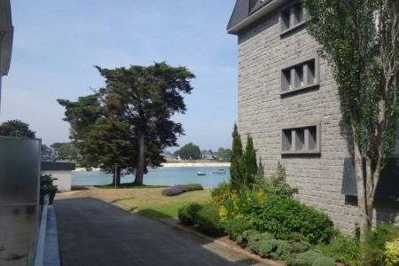 Apartment Baie De Beaumer - Francie v dubnu