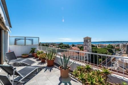 Azurové pobřeží - Francie - nejlepší recenze