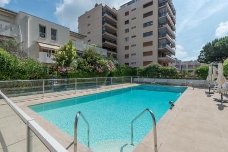 Villa Schneider - Dovolená Azurové pobřeží 2021/2022