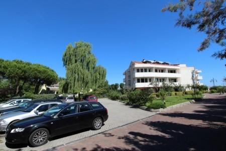 Rezidence Eurobeach (Lido Di Cavallino)
