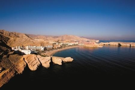 Shangri-La´s Barr - Al Waha Hotel - Omán Last Minute