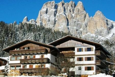 Rezidence La Zondra