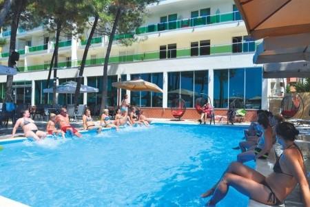 Ibiza All Inclusive Last Minute