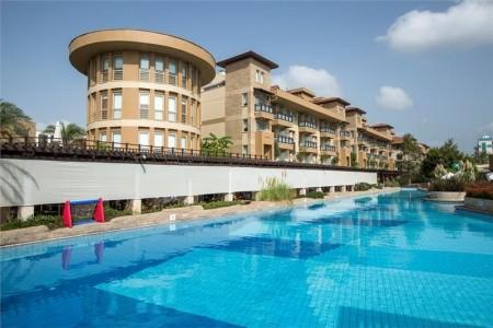 The Xanthe Resort & Spa - Lázně