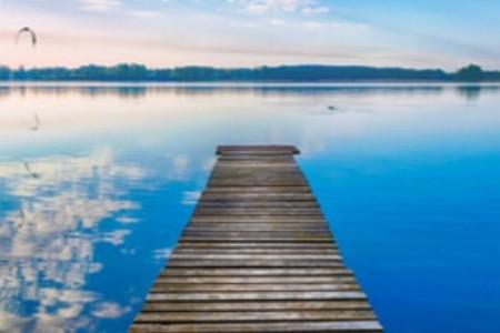 Mazurská jezera v Polsku jsou skvělou prázdninovou destinací