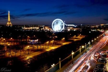Brighton - Francie v srpnu - od Invia